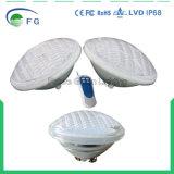 18With24With35W PAR56 LED Swimmingpool-Unterwasserlicht mit Ferncontroller