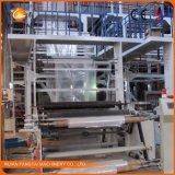 Fangtai Drehmaschinen-Kopf-Film-durchbrennenmaschine eingestellt (PET Schrumpffilm-durchbrennenmaschine)
