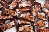 Beste Schokoladenerzeugung-Dichtungs-Verpackmaschine für PET Film