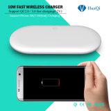 15W cargador de móvil inalámbrica para iPhone