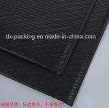 黒いPEの膜の泡エンベロプ袋の製造業者の卸売