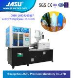 (h) -3 Isb 800A 물자 PP를 위한 1대 단계 사출 중공 성형 기계 애완 동물 PMMA 및 PC 및 Tx1001and PETG 및 Pctg 전체적인 판매