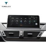 "GPS/WiFi (TIA-239)를 가진 Orginalscreen 또는 본래 CIC 시스템 10.25 "" OSD 작풍을%s 가진 BMW X1 E84 (2009-2015년)를 위한 Andriod 차 오디오"