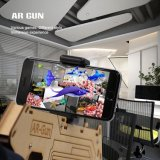 Canon de jouet de jeu de l'AR de virtual reality de téléphone mobile