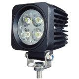 12W LED 일 빛 차량 차 트럭 Offroad 자동차 LED 일 빛 램프를 위한 3 인치