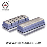 Алмазные инструменты для Resin-Bond Fickert алмазов