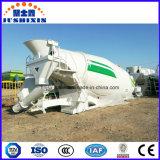 Venta caliente del motor Diesel de 6-20m3 de camiones hormigonera cuerpo
