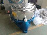 240kg de gemakkelijke Industriële Erkende Trekker van de Apparatuur van de Wasserij van de Verrichting met ISO9001 (tl-1200)