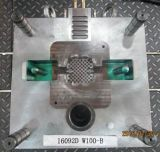 Заливка формы высокого давления алюминиевая умирает для тела светильника теплоотвода