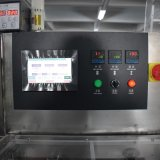 Fluxo populares máquina de embalagem de almofadas para (excepto agarbate/ alfaces