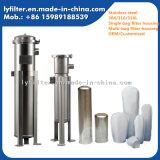 Festes/flüssiges Trennung-Filtertüte-Gehäuse für Chemikalie und Pharmaindustrie