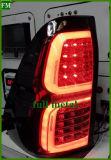 Светильник кабеля черноты дыма СИД Sr5 M70 для Тойота Hilux Revo 2015+