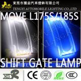 Свет светильника двери строба переноса автомобиля СИД автоматический для серии движения L175s/185s Hiace Trh200