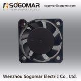 Pequeña C.C. axial 5V del ventilador del compacto 40X40X10m m para el enfriamiento del ordenador