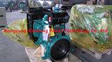 Un motore dei 4 cilindri, motore diesel per il gruppo elettrogeno, motore di Dcec (4BT3.9-G) di Dongfeng Cummins