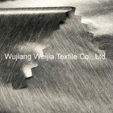 20d enduit coloré N/P Stripe tissu pour les vestes