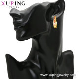 Xuping Form-Ohrring (94809)