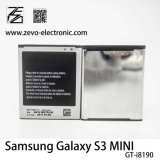 batterie 100% Eb-F1m7flu neuf du téléphone mobile 1500mAh pour la galaxie S3 mini Gt-I8190 de Samsung