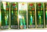 Contrassegno dello Shrink del PVC di calore per lo sciampo in bottiglia dell'animale domestico