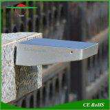 Luces de seguridad de Energía Solar Lampara de pared Sensor de movimiento de focos de jardín