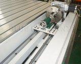 3D 2つのスピンドルが付いている木製のルーターCNC機械