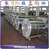 Le premier de la bobine de feux de croisement en acier galvanisé à chaud/bobine recouvert de zinc/gi bobine (CZ-G03)