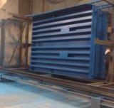Parado nivelador hidráulico tipo Dock/Niveladora/fijo niveladora