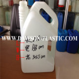 5L HDPE/PE 윤활유 기름 병 고속 한번 불기 주조 기계