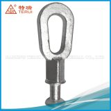 Hot-DIP Galvanized Forged Steel Eye Ball
