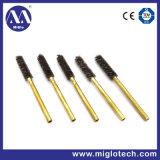 Специализированные промышленные трубы щетки Щетка для снятия заусенцев и полировки (ТБ-100023)