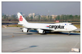 Guanghzouからのタイへの貨物航空貨物