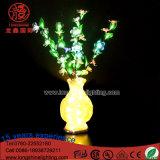 Wasserdichtes LED-Blumen-Licht für im Freiendekoration