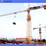 Turmkran mit Maximallast 3 T und 42 m-Arbeits-Radius