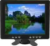 8 LCD van de Computer van de duim Monitor voor Industriezone
