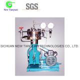판매를 위한 수소가스 H2 격막 압축기