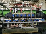 Kleiner Öl-Haustier-Flaschen-Bogen-formenmaschine