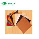Het Type van Houtvezelplaat van semi-houtvezelplaten en Vochtbestendige Ruwe MDF van de Eigenschap