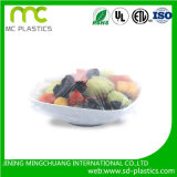 L'involucro di plastica fresco di PE/PVC aderisce pellicola per lo spostamento dell'ortaggio da frutto