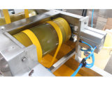 Heavy Duty Webbings Continuous Dyeing&Finishing Machine with EC