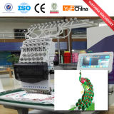Швейная машина вышивки цены по прейскуранту завода-изготовителя компьютеризированная высоким качеством
