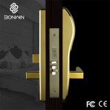 Um Graminho Eléctrico Bonwin fechadura da porta de hotel com alarme de baixa tensão