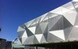يصمّم مادة [بتف] معماريّة خيمة تسليف غشاء