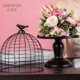 バレンタインの誕生日のための昇進のPeservedローズの花のギフト