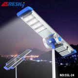 Lampada IP65 della via del sensore di movimento del fornitore di Shenzhen LED