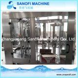 Botella PET de Agua Potable de la línea de producción de equipos de llenado
