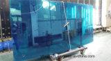 Blue de butiral de vidro laminado ou de cor