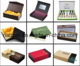Rectángulos de regalo modificados para requisitos particulares lujo del calendario del advenimiento