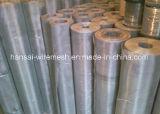 極度のステンレス鋼の鳥籠の金網