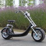 Coche eléctrico de Harley de la rueda grande de la bici sin cepillo de la suciedad del motor del camino