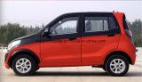 Vierradauto, elektrisches Vierradmobilitäts-Fahrzeug, Automobil für alten Mann